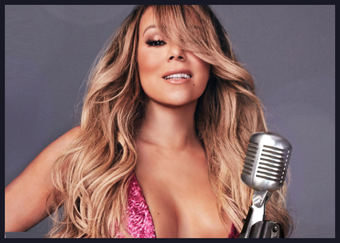 Mariah Carey Records Theme Song For ABC's 'Mixed-ish'