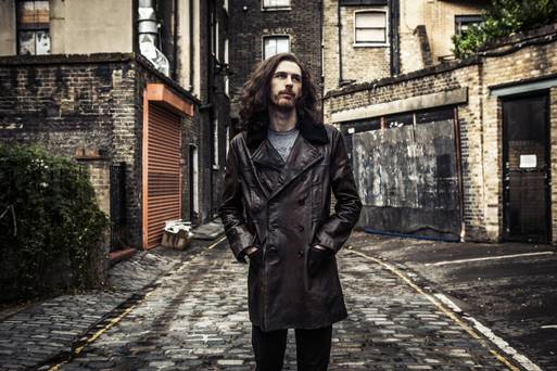 'I am a very silly man in a lot of ways – I'm not a serious person' – Hozier talks fame and love songs ahead of Electric Picnic