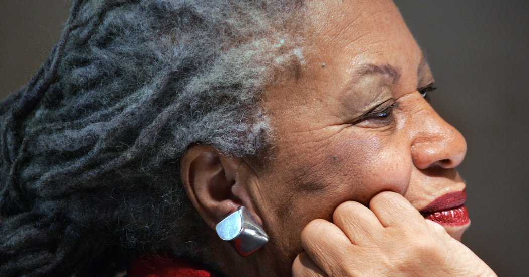 What Toni Morrison's Words Meant to Readers
