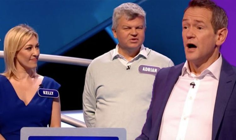 Pointless: Alexander Armstrong and Richard Osman shocked over surprise 'lockdown' twist