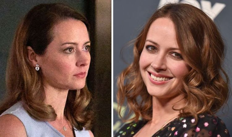 Suits season 9 cast: Who plays Esther Edelstein? Who is Amy Acker?