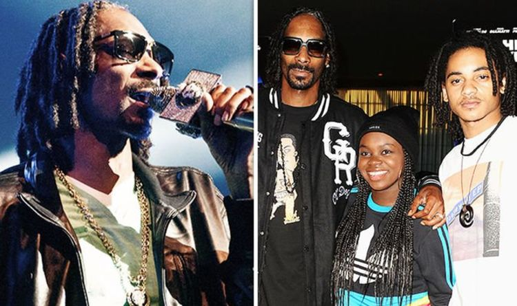 Snoop Dogg shares heartbreaking post after the death of his infant grandson Kai Love