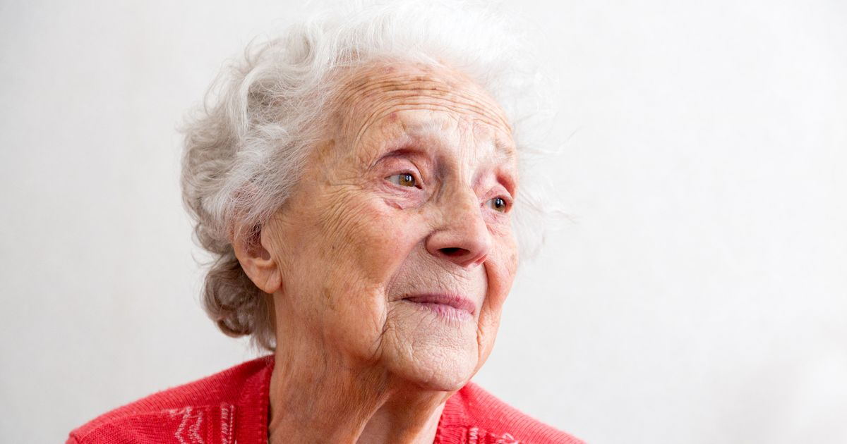 Dr Miriam Stoppard: High-tech apps and sensors will help the elderly at home
