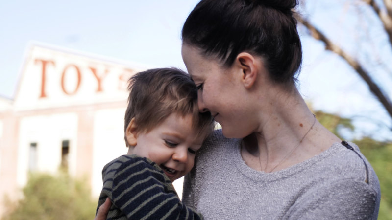 Having feared the worst, my special needs parenting journey has taken unexpected turns