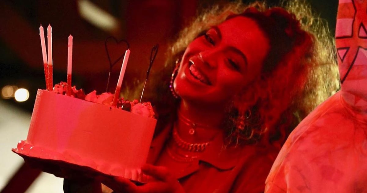 Beyoncé Kicks Off Her Birthday With a Special Serenade at Made in America
