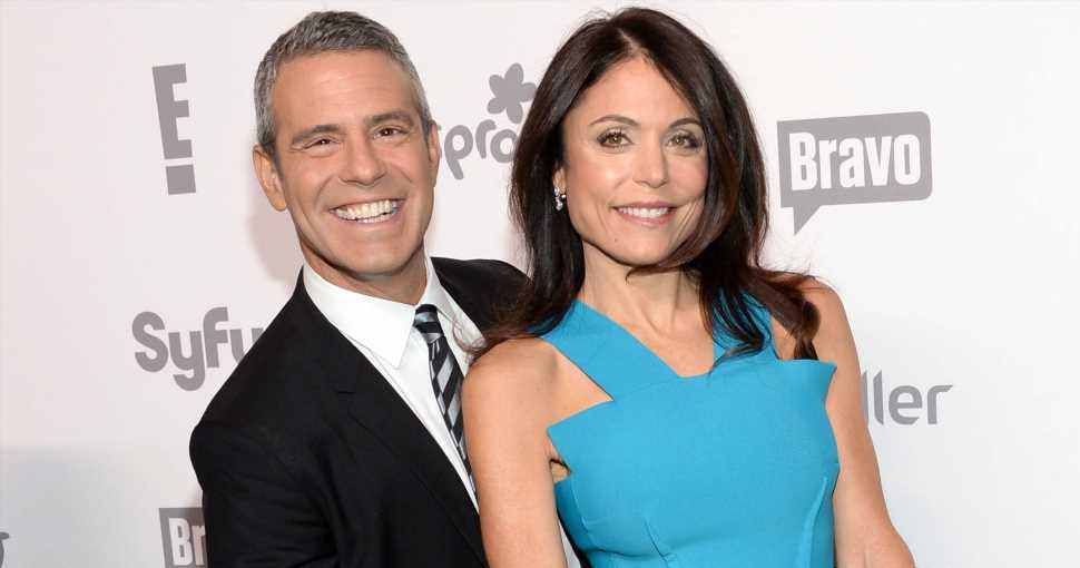 Andy Cohen Believes Bethenny Will Return to 'RHONY': 'We're Like the Mob'