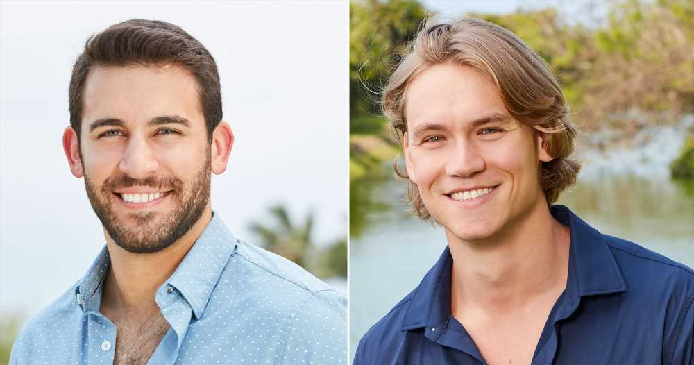 BiP's Derek Slams JPJ's 'Attempt to Save Face' With Chris and Krystal