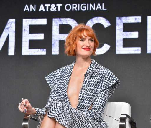 Who Is Breeda Wool from 'Mr. Mercedes'?