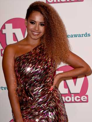Amber Gill reveals that she has moved in with this fellow islander
