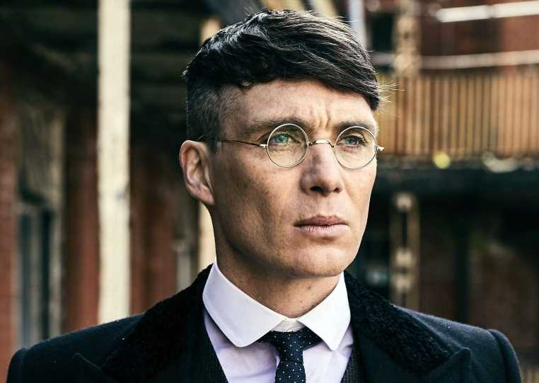 What time does Peaky Blinders start on BBC tonight?