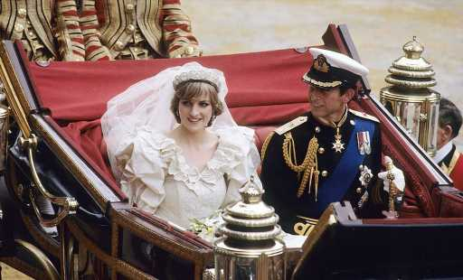 Was the Marriage Between Prince Charles and Princess Diana Arranged?