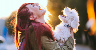 Choose A Photo In Every Color And We'll Tell You What To Name Your Future Pet