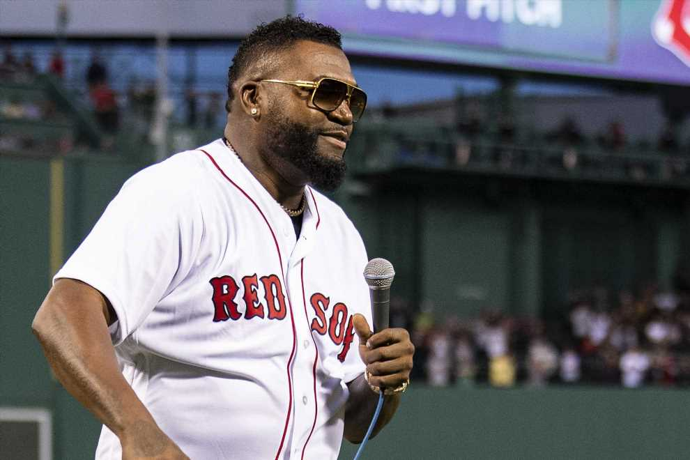 David Ortiz Tears Up in First Interview Since Being Shot in Dominican Republic: 'I Almost Died'