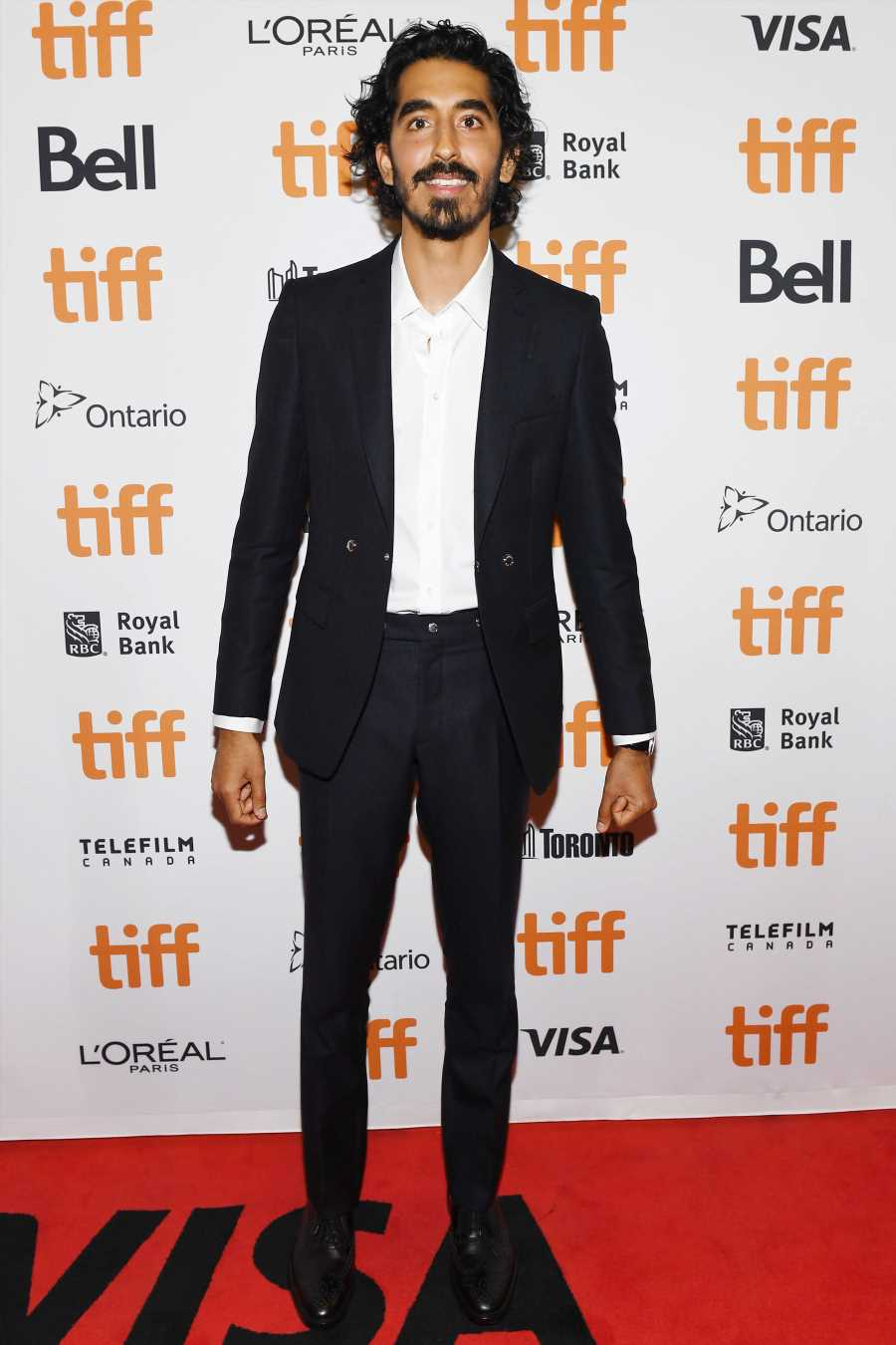 Dev Patel Accidentally 'UFC Elbowed' Tilda Swinton While Making Movie: 'Her Teeth Are Intact'