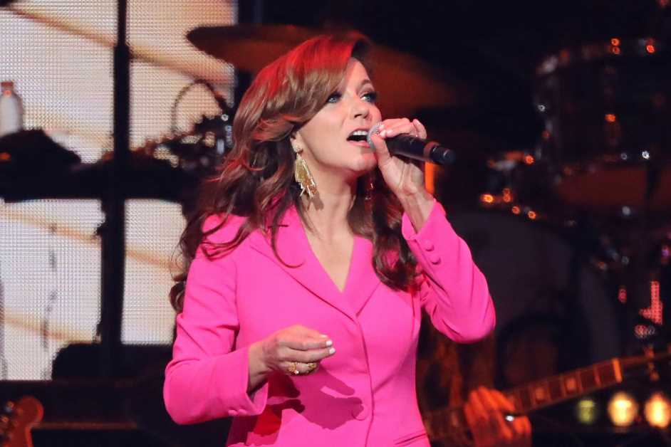 Martina McBride on Spotify's Female Representation: 'I'm Frustrated for My Sisters'