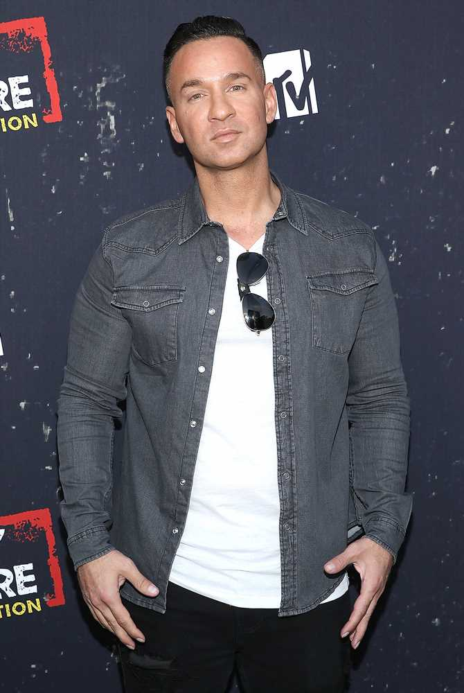 Jersey Shore's Mike 'The Situation' Sorrentino Released from Prison After 8-Month Sentence