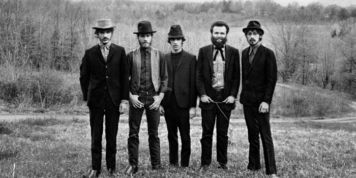Toronto Film Review: 'Once Were Brothers: Robbie Robertson and the Band'