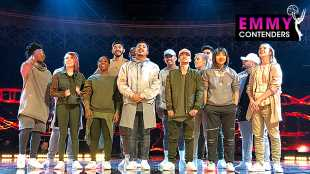 'World Of Dance': S-Rank Choreographer Reveals How He Prepped His Crew For The 'Global Stage'