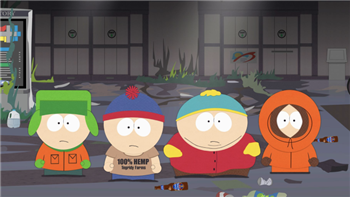 'South Park' Renewed Through Season 26 at Comedy Central