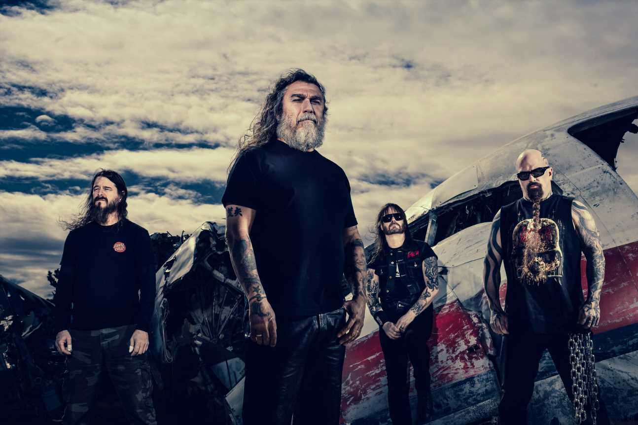 See Slayer's Violent 'The Repentless Killology' Movie Trailer