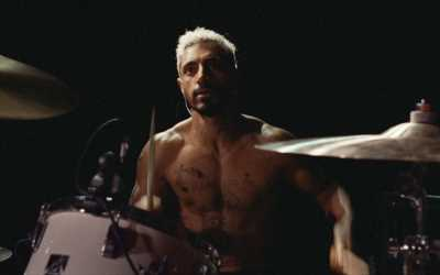 'Sound of Metal' Star, Riz Ahmed on His Transformation into a Drummer Losing His Hearing