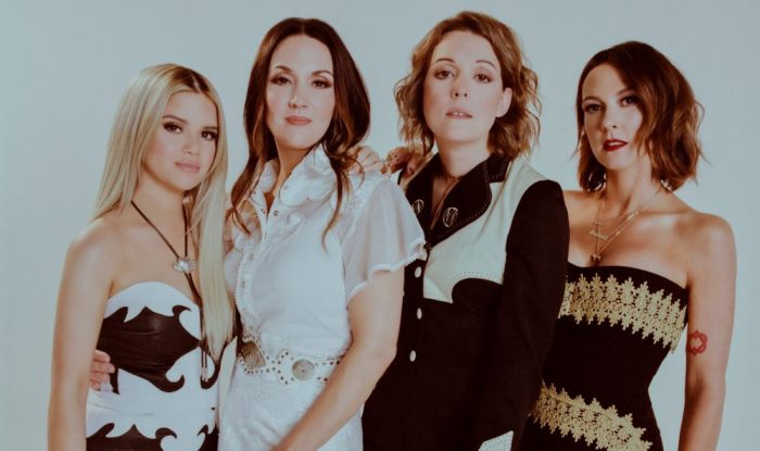 Redesigning the Sisterhood: The Highwomen on Making the Best Country Album in Years