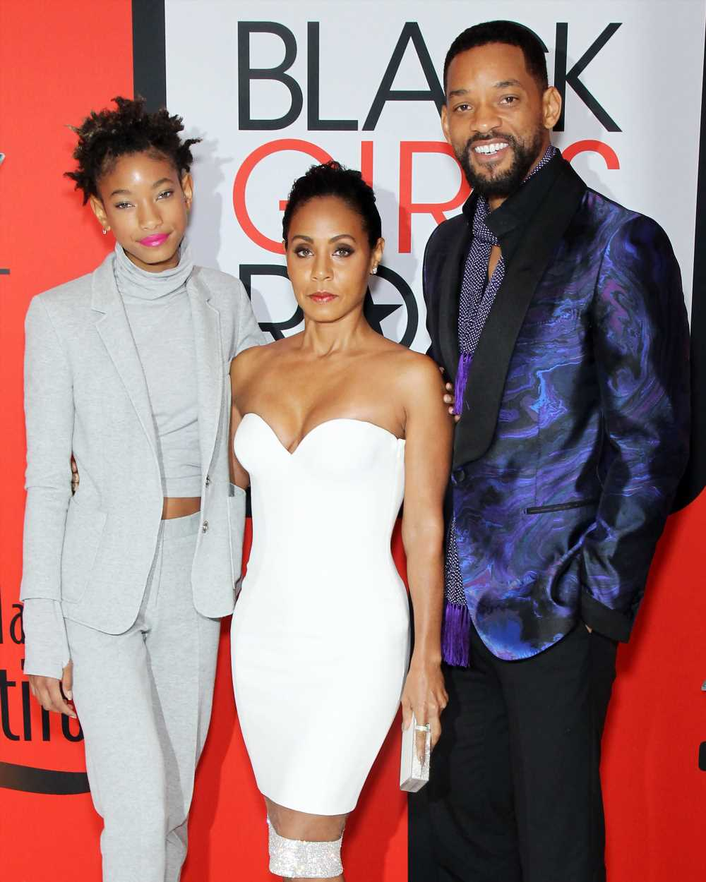 Willow Smith Praises Her Parents' 'Compassion': It 'Inspires Me to Preserve Through Dark Times'