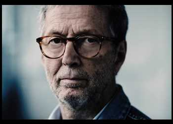 Eric Clapton's Crossroads Guitar Festival To Be Simulcast Live On Pay-Per-View