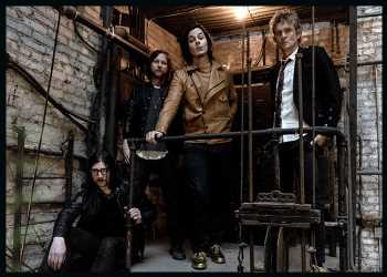 The Raconteurs Offering Free Live Stream Of Ryman Auditorium Shows