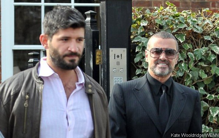 George Michael's Ex Slams Late Singer for Making Him Live on Street