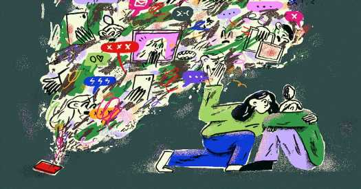 How to Safeguard Children Against Cyberbullying