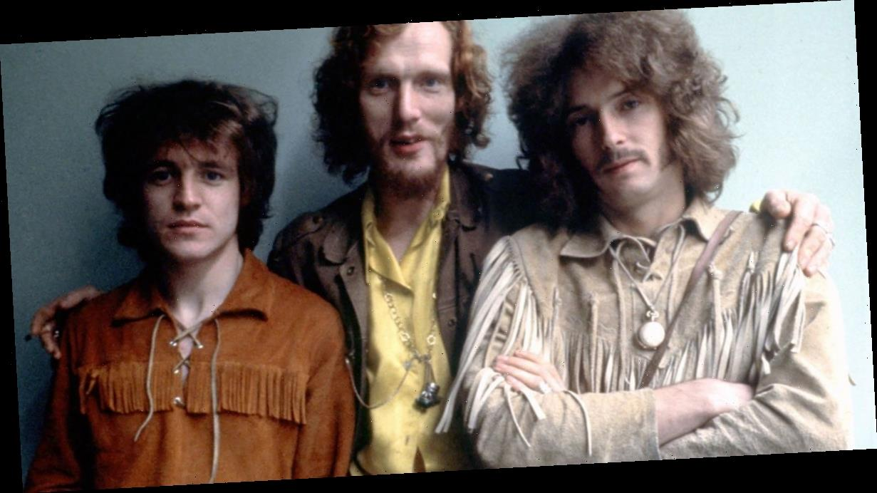 Cream drummer Ginger Baker has died aged 80