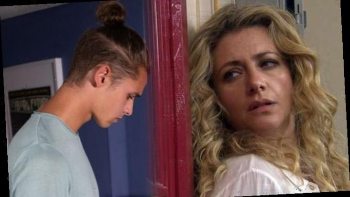 Emmerdale spoilers: Maya Stepney returns pregnant – but who's the father?