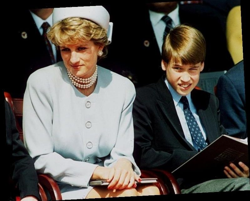 The 1 Thing Queen Elizabeth II Took From Princess Diana That Prince William Could Never Accept