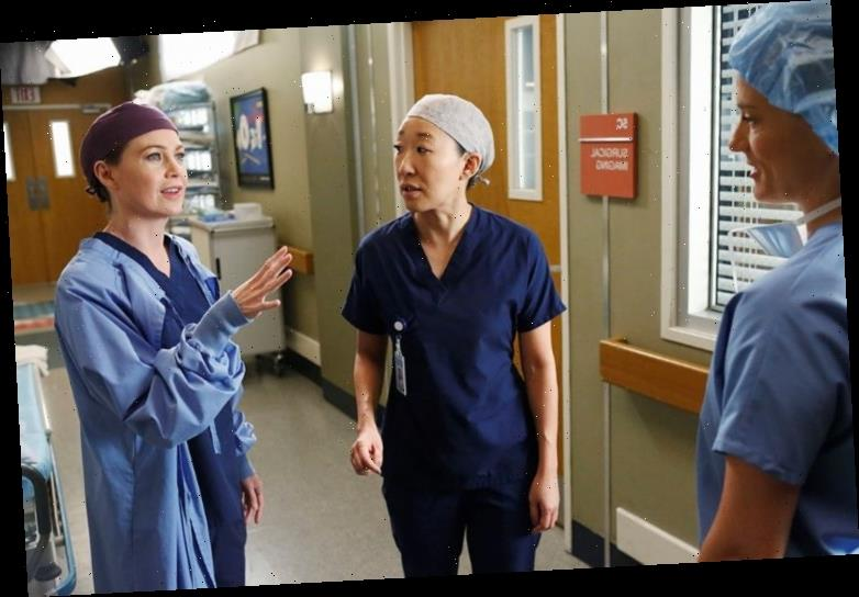 'Grey's Anatomy': Christina Yang Returned to the Show—with More Than Just a Text This Time—Fans Shed Happy Tears