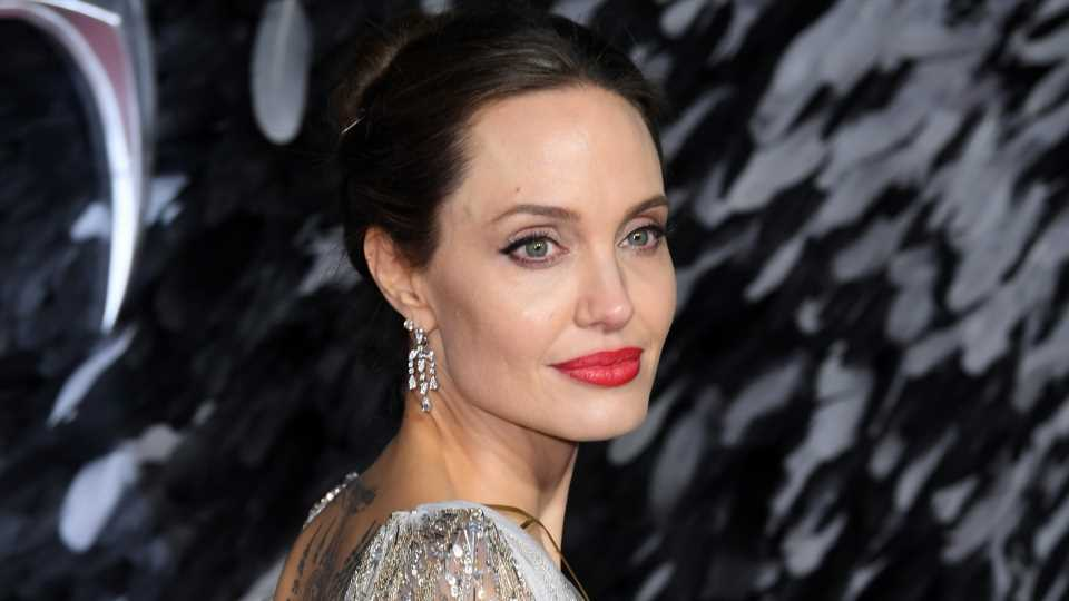 Angelina Jolie Is Slowly Starting to Date Again, Says Source