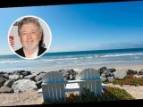 Walter Hill's Broad Beach Micro-Compound for Sale