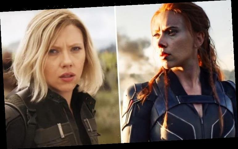 Avengers Infinity War confirms DEATH of THIS Black Widow movie character before the Snap?