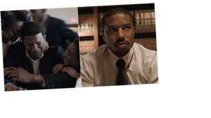 Michael B. Jordan Fights For the Truth in the Powerful Trailer For Just Mercy