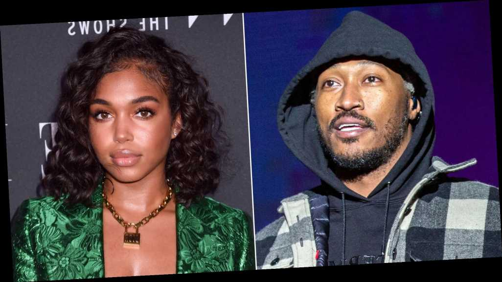 Future Sparks Romance Rumors After Sharing Photo of Lori Harvey