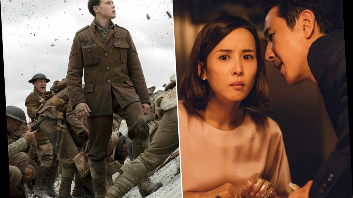 The best movies of 2019 and the decade
