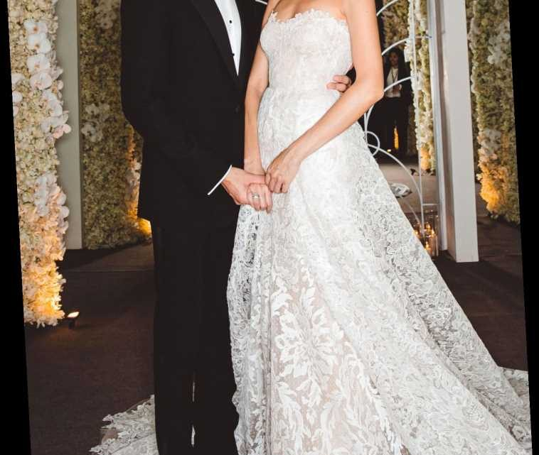 Olympian Evan Lysacek Is Married! All About His Thai Wedding: 'I Want to Spend Every Day with Her'