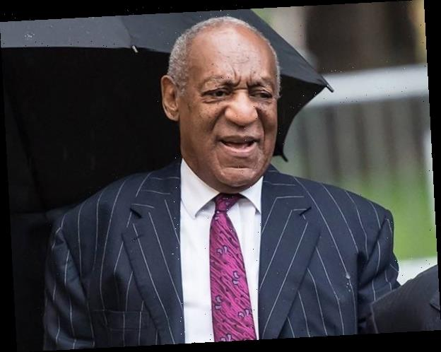 Bill Cosby Loses Appeal to Overturn Prison Sentence