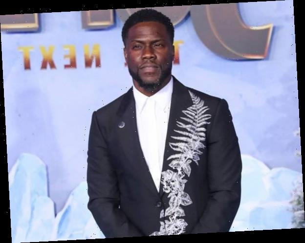 Kevin Hart Would Host the 2020 Oscars After Last Year's Drama
