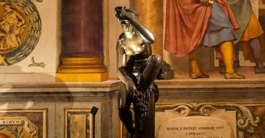 An Art History Mystery with No Shortage of Sleuths
