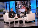 Wanda Sykes Tells Ellen DeGeneres About The First LGBTQ Person She Saw On TV