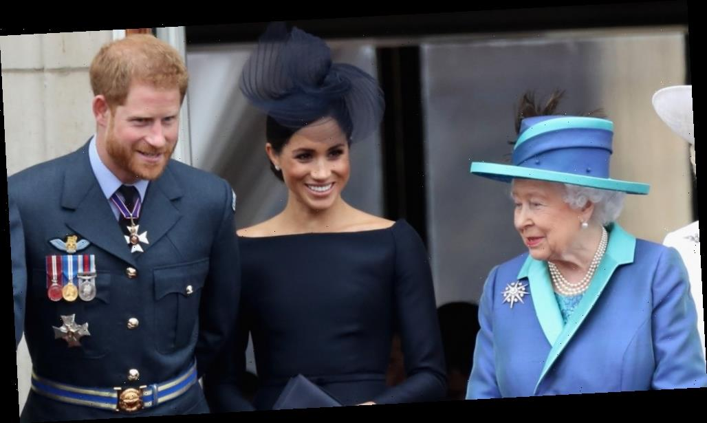 What the queen really thinks about Meghan and Harry's decision