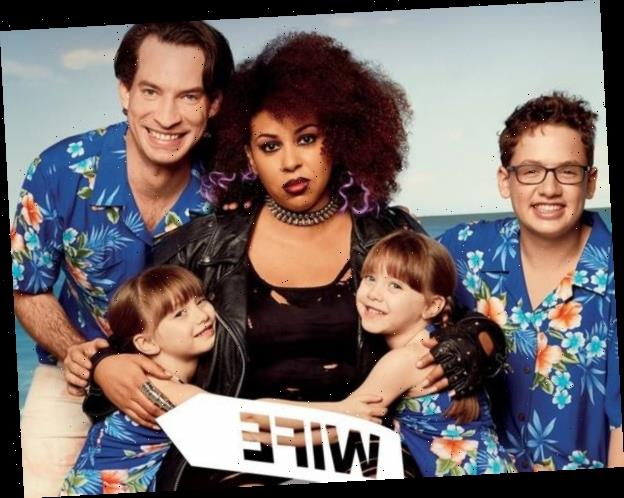 Wife Swap Returns With Witches, Wrestlers  More  Big Star Site-2142