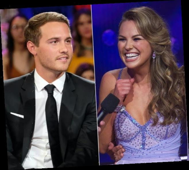Peter Weber: I Thought I Was Over Hannah, But…
