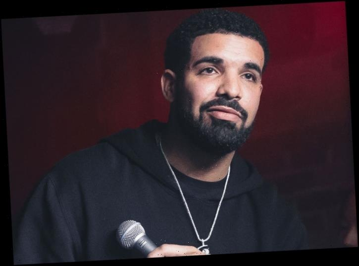 Drake Ties 'Glee' Cast For Most Entries On Billboard Hot 100